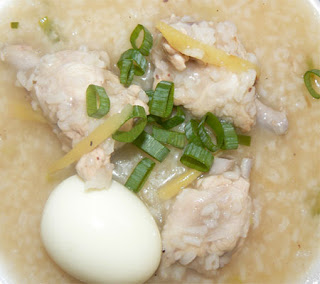 Filipino-Chicken-Arroz-Caldo-(Chicken-Rice-Soup)