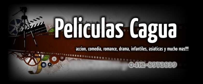 Peliculas Cagua