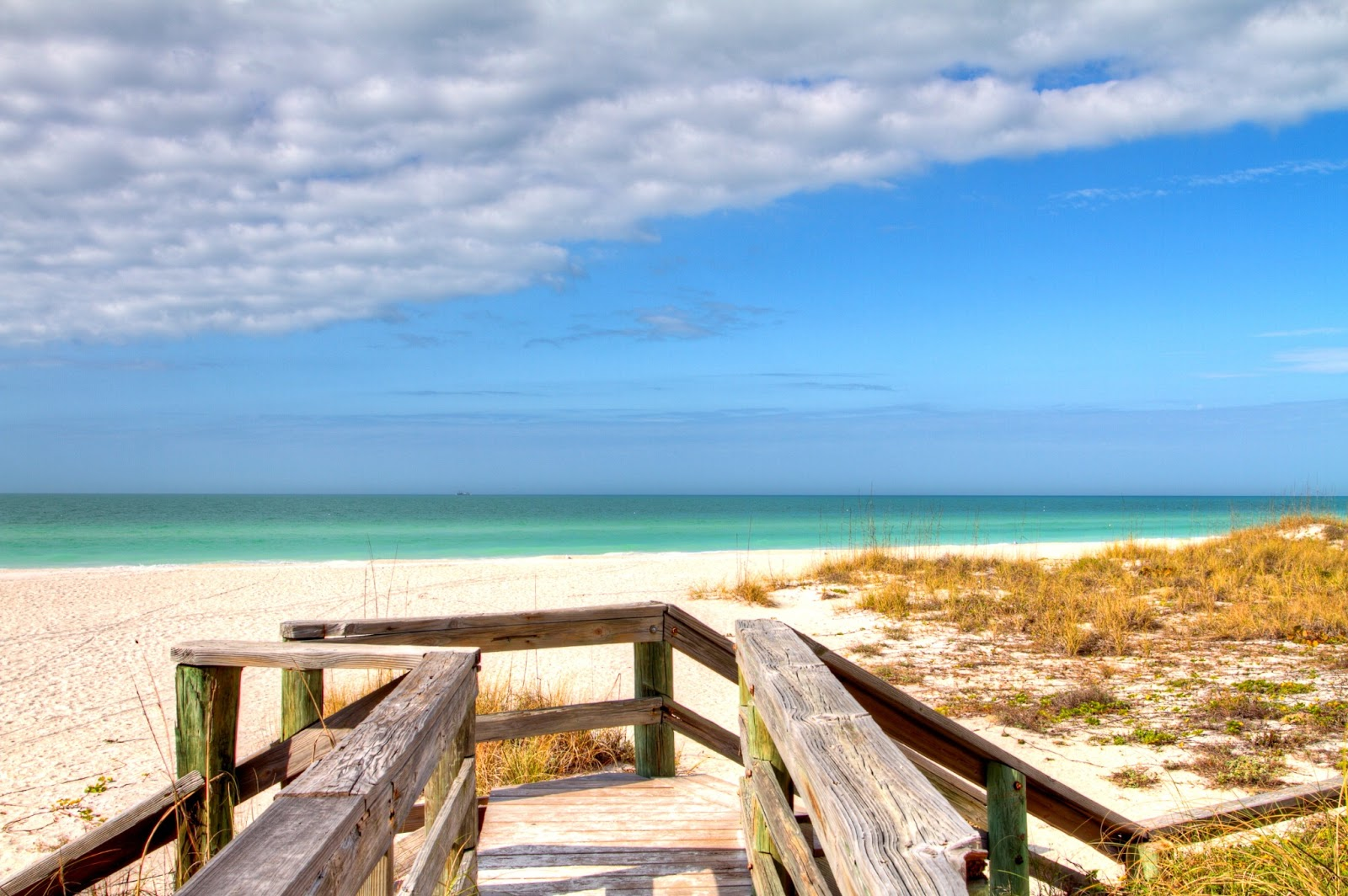 Anna Maria Island  Tourist Destinations