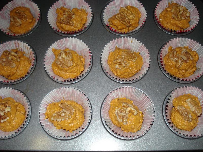 Ooh! Look! Pie!: Weight Watchers Pumpkin Oat Bread 4 Points Plus