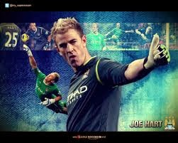 Joe Hart wajib di mainkan