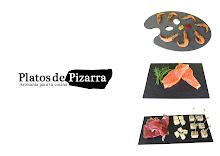 Plato Pizarra patrocina los concursos Mami Papi y Caris...¡nosotros también!