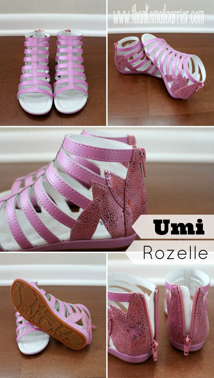 Umi Rozelle review