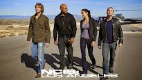 NCIS: L.A. (CBS)