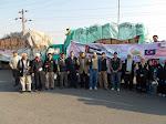 Misi-misi Aqsa Syarif 2010-2013