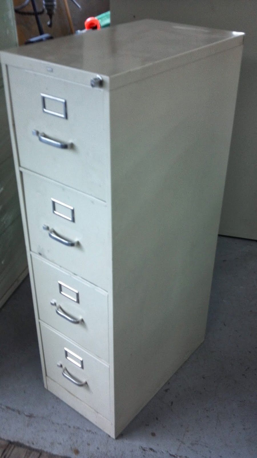 brucker brothers for sale hon 4 drawer file cabinets 50 each sold. Black Bedroom Furniture Sets. Home Design Ideas