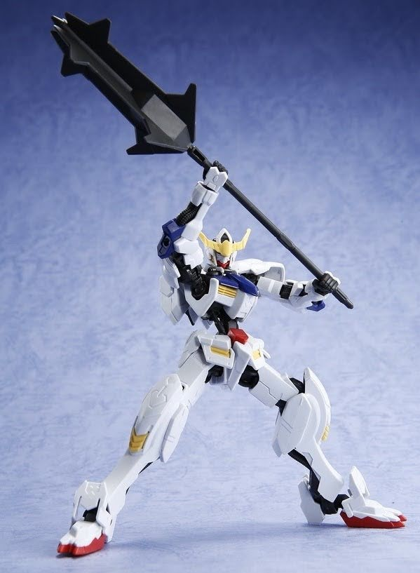Robot Pilipinas Gundam News High Grade Gundam Barbatos Additional Official Images And Box Art Cover Revealed