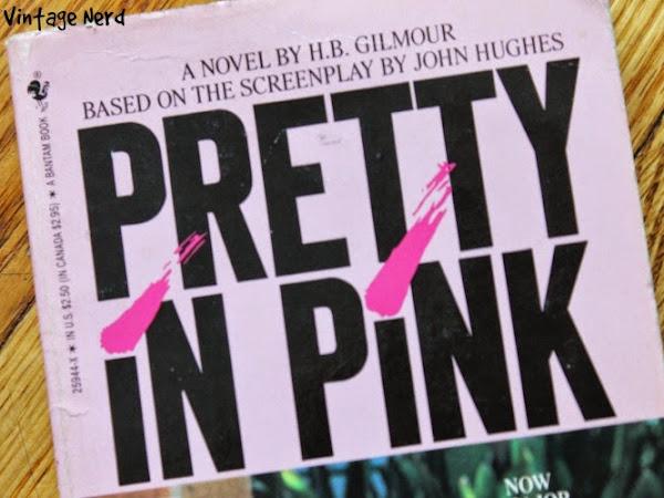 AVN Book Club: Pretty In Pink