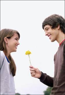 لماذا تختفى مشاعر الحب والعشق بين الحبيبن بعد فترة  ؟؟!!!