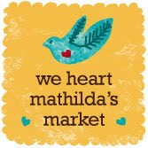 See me at Mathilda's Market in Sydney