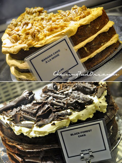 Bangsar Cake
