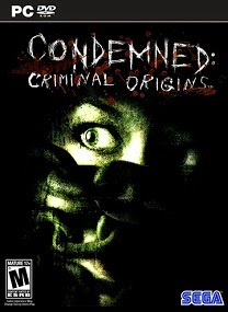 Condemned Criminal Origins Repack By R.G. Mechanics