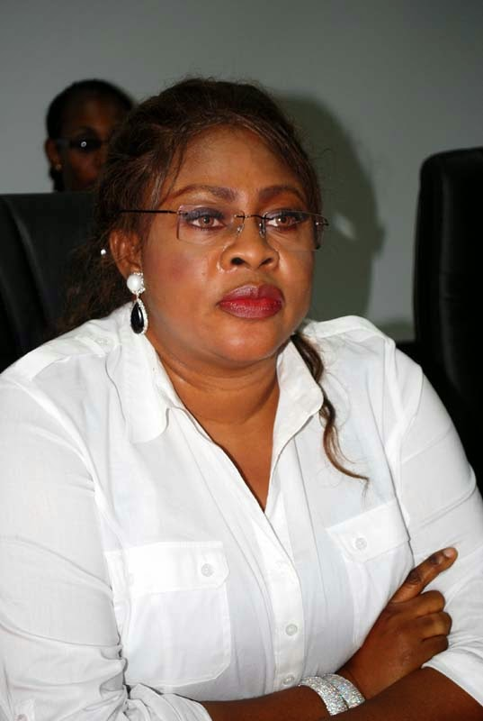 You Are Corrupt, You Should Go! Reps Indicts Stella Oduah, NCAA Over N225m Car Scam