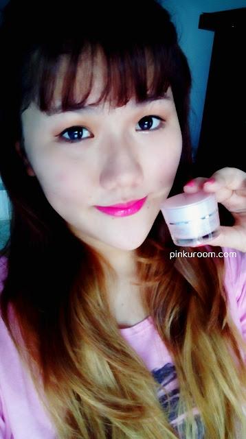 Dewi Yang Beauty Blogger Pinkuroom