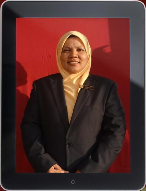 Sharidah Ibrahim