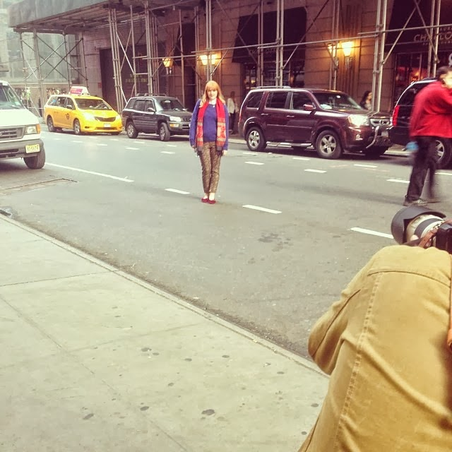 Teen Vogue fashion U 2013 Danielle Mahoney