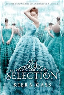 bookcover of THE SELECTION (The Selection #1) by Kiera Cass