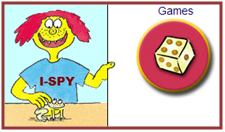 I-Spy