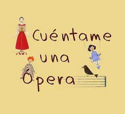 ¡Vamos a la ópera!
