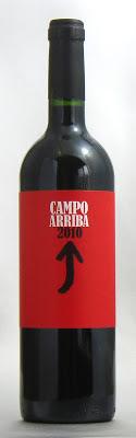 バラオンダ カンポ・アリーバ 2010