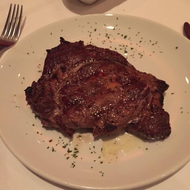 Mike's Steak