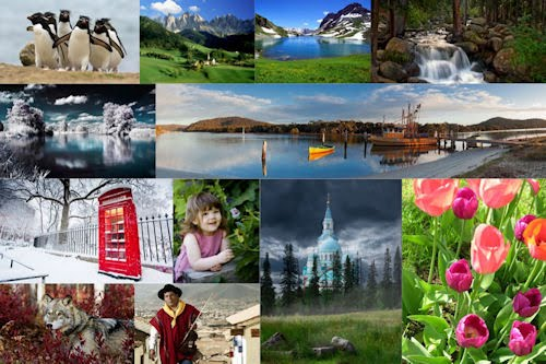 Las imágenes más bonitas de Internet VII (12 fotos)