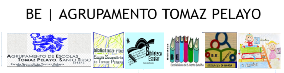 BIBLITECAS | AGRUPAMENTO TOMAZ PELAYO