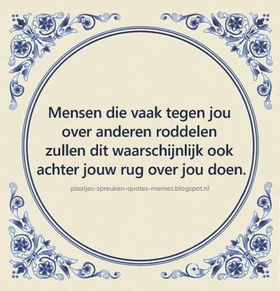 nederlandse tegeltjes spreuken voor facebook