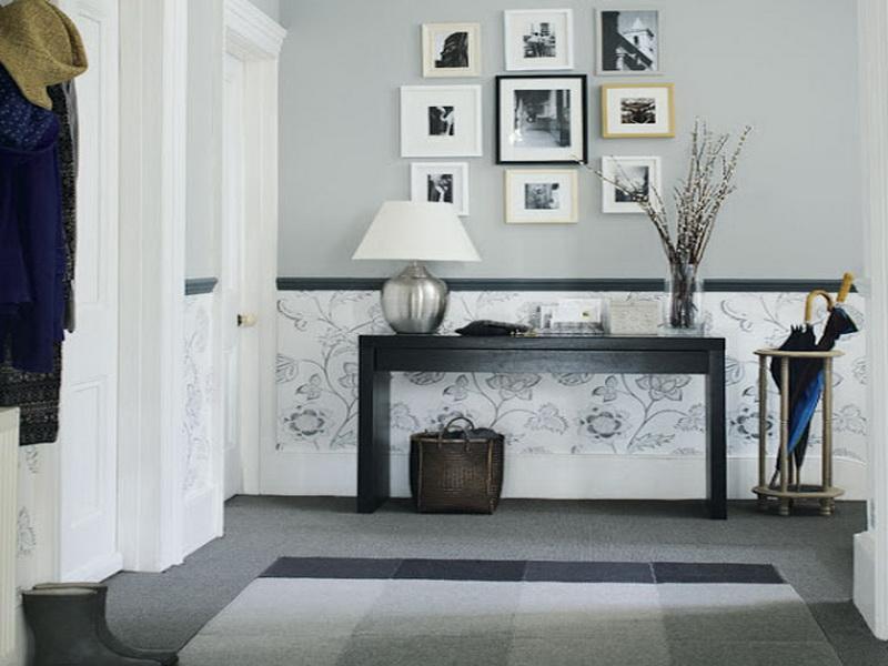 Entry Hallway Furniture Ideas Beautify Home Interiors Shhozz
