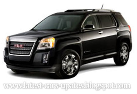 GMC Terrain reliable cars