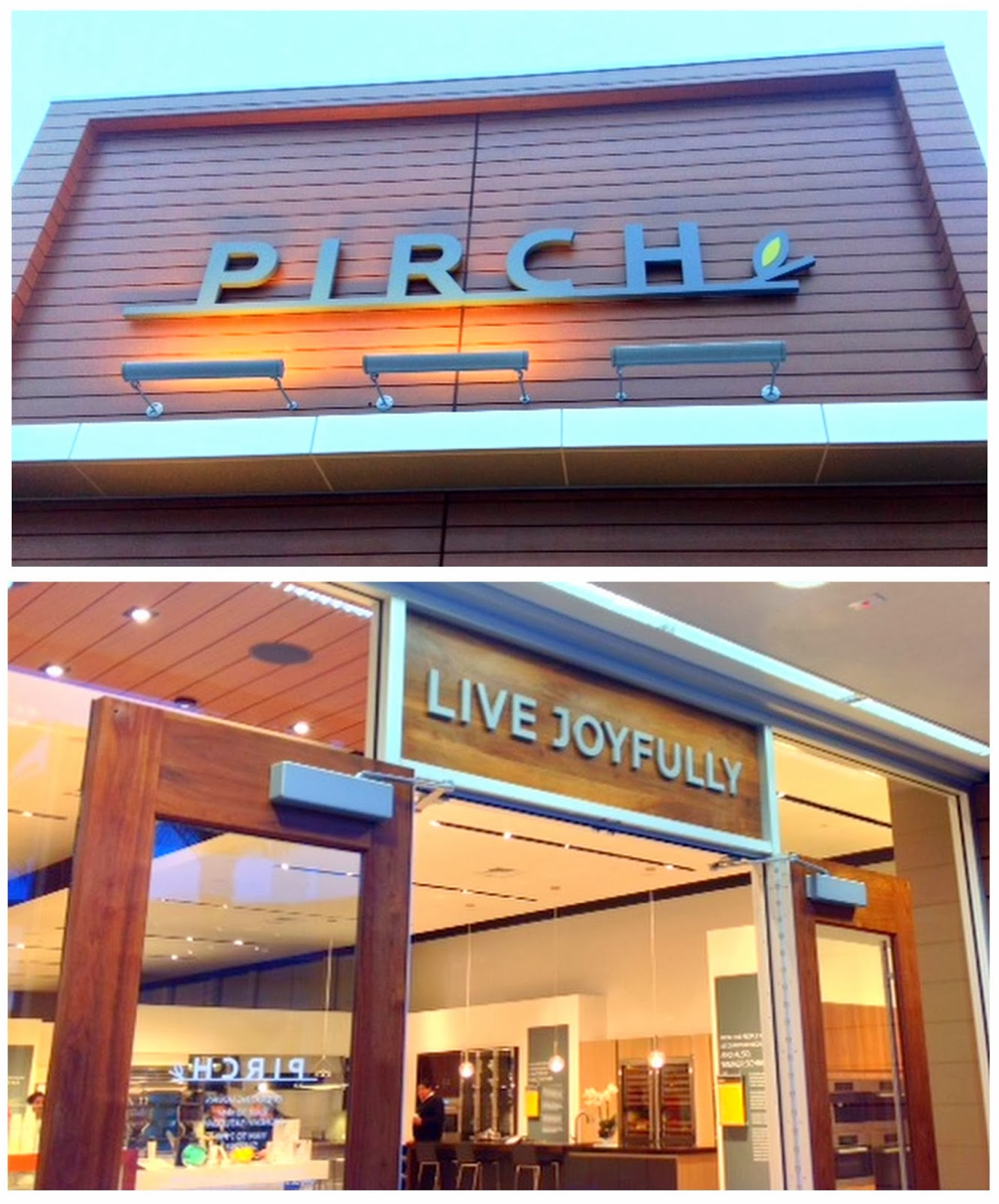 PIRCH La Jolla Home Luxury