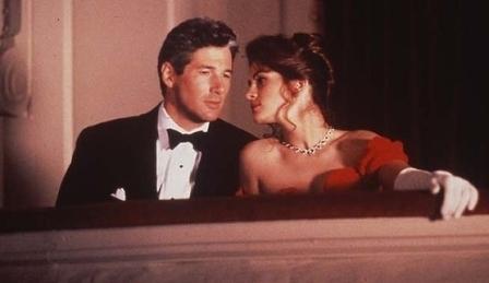 Pretty Woman - Film Romantis Terbaik di Dunia