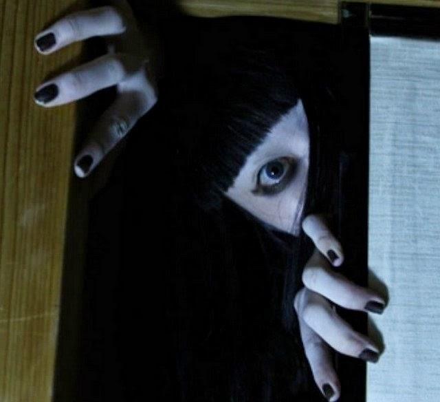 10 lendas urbanas japonesas realmente assustadoras