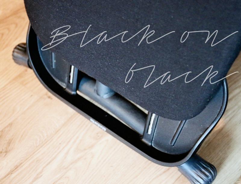 silityslaudan tuunaus, diy, musta, päällystäminen