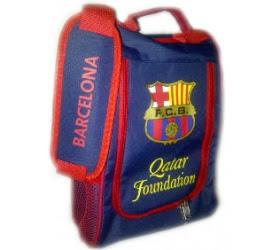 tas futsal murah barcelona