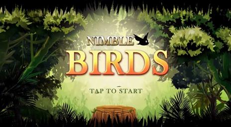 NIMBLE BIRDS v1.14 APK MOD