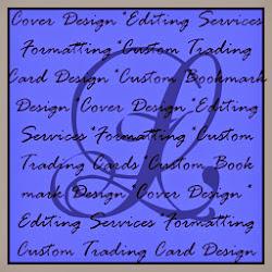 P.S. Cover Design