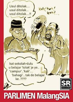 Skandal RM 2.6 Bilion