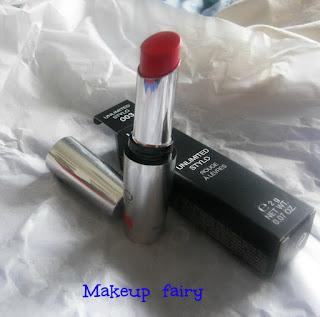 kiko unlimited stylo lipstick nr 07