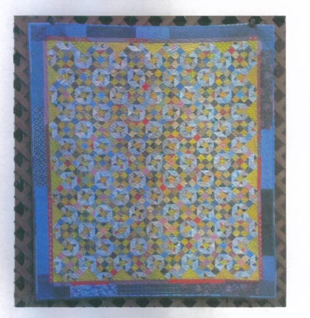 Karen montgomery desert nine patch ii