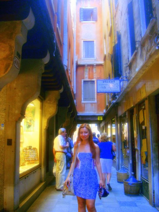 @Venice, Italia
