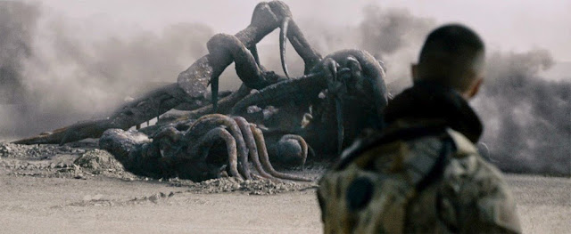 Monsters Dark Continent still 1