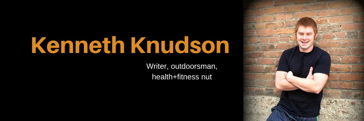 Kenneth Knudson