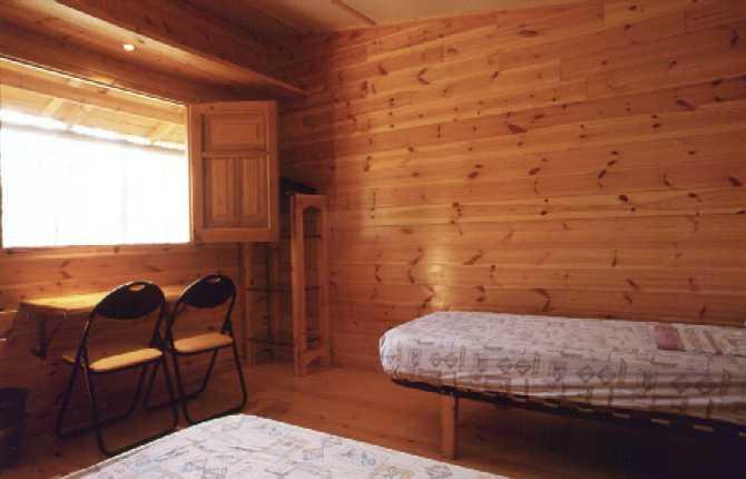 Carpintero cordoba 639 85 57 77 paredes de madera revestimientos - Paredes en madera ...