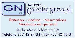 Talleres González Nuevo, S.L.