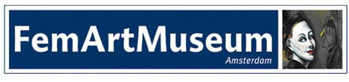 FemArtMuseum news