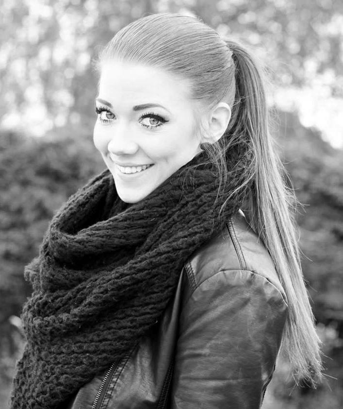 Marthine Huseby Simonsen