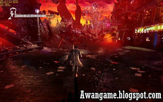 DMC Devil May Cry Download Free