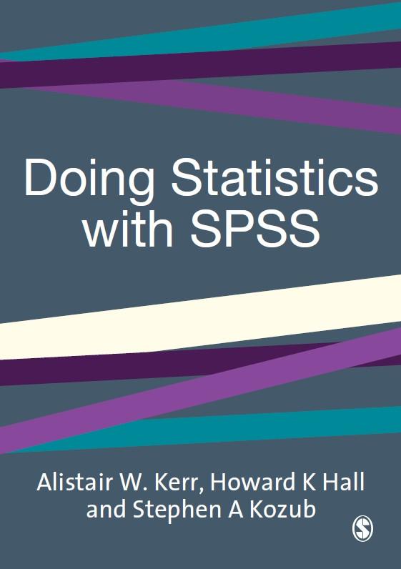 spss statistics a practical guide pdf