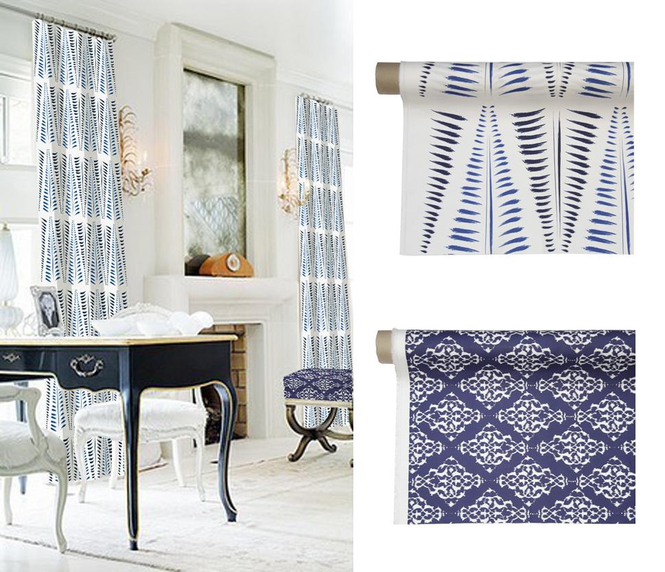 Ocott comprar telas online - Venta de cortinas online ...